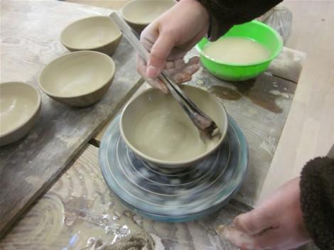 三島の小鉢