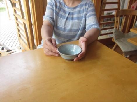 小さめのご飯茶碗