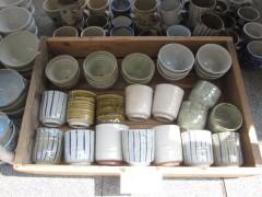 湯呑 五条坂陶器まつり
