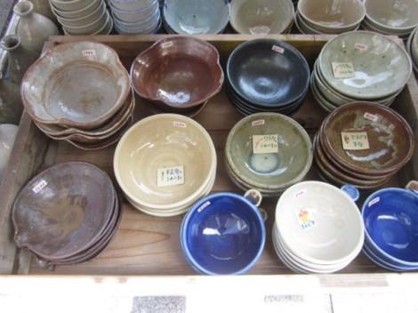 小鉢 五条坂陶器まつり