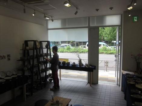 東京品川展示会
