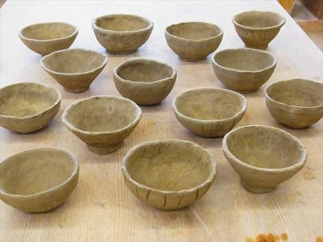 自作自用 作陶 陶芸