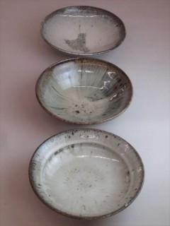 灰釉 藁灰釉 焼き物