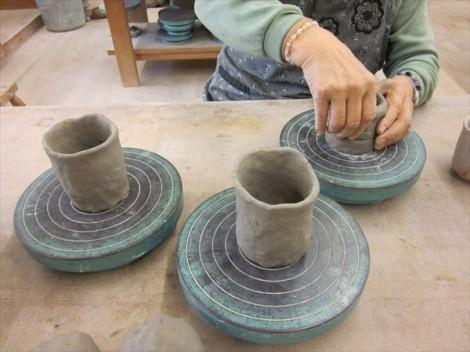 陶芸 焼き物 陶芸教室 草來舎