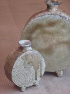 穴窯 薪窯 信楽焼 伊賀焼 焼き締め 自然釉