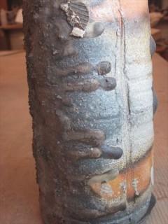 伊賀焼 信楽焼 自然釉 薪窯 穴窯