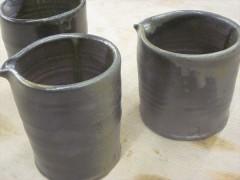 薪窯 窯変 穴窯
