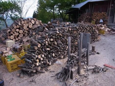 薪の暮らし ロハス エコ 焼き物 陶器 灰釉