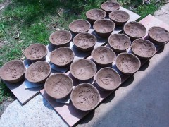 保育園 幼稚園 陶芸教室 焼物教室 造形教室 草來舎