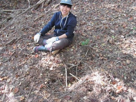 環境教育 自然体験 草來舎