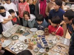 陶芸 焼き物 子ども ものづくり 図工 美術 美術教育