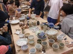 焼き物 陶芸 子ども ものづくり