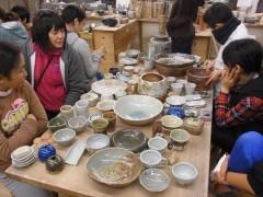 子ども ものづくり 陶芸 焼き物 美術教育