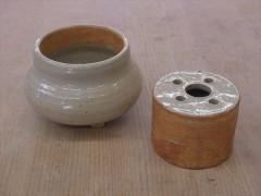 登り窯 窯焚き 陶芸教室