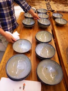 草來舎 引き出物 記念品 注文 和食器 鉢 皿