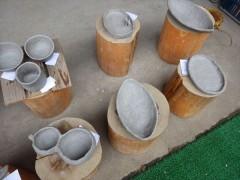 保育園 幼児教育 粘土遊び 砂場 体験教育 幼稚園 どろんこ 泥遊び
