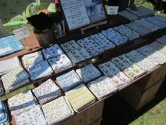 浜名湖アート・クラフトフェア会場 浜名湖クラフトフェア 草來舎 和食器 販売