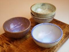 草來舎 和食器 展示会 スペース高輪 茶碗 飯碗 販売