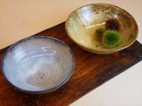 草來舎 和食器 展示会 スペース高輪 鉢 皿 販売