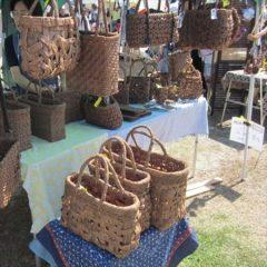 草來舎 浜名湖アート・クラフトフェア クラフトフェア 和食器 陶器市